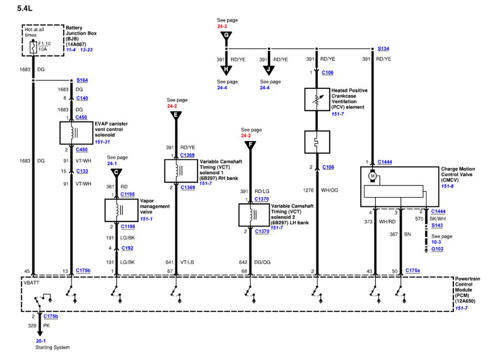 medium resolution of ford evap system diagram wiring diagram used 2002 ford escape evap system diagram ford evap system diagram