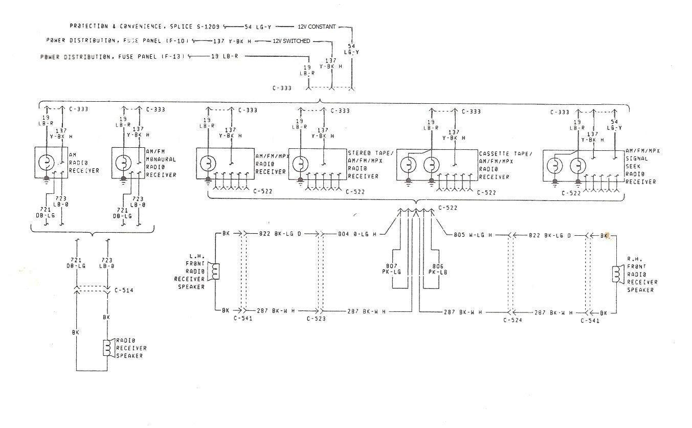 1984 ford f 150 wiring diagram trailer hitches on my 86 f150 truck enthusiasts forums