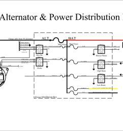 ford motorcraft alternator wiring diagram images gallery [ 1650 x 1275 Pixel ]