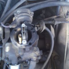Ford Duraspark Ignition Baumatic Cooker Hood Wiring Diagram 85 F150 4.9l I6 300 Vacuum And Carb Issues - Truck Enthusiasts Forums