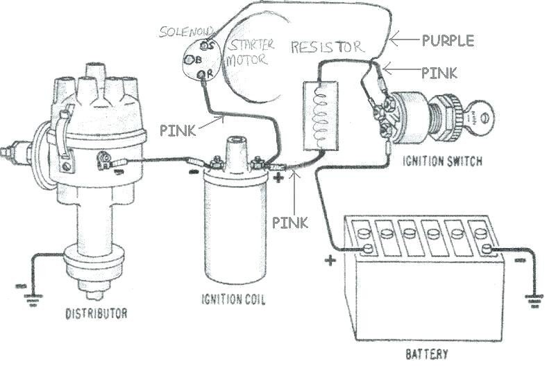 What Does A Ignition Ballast Resistor Do