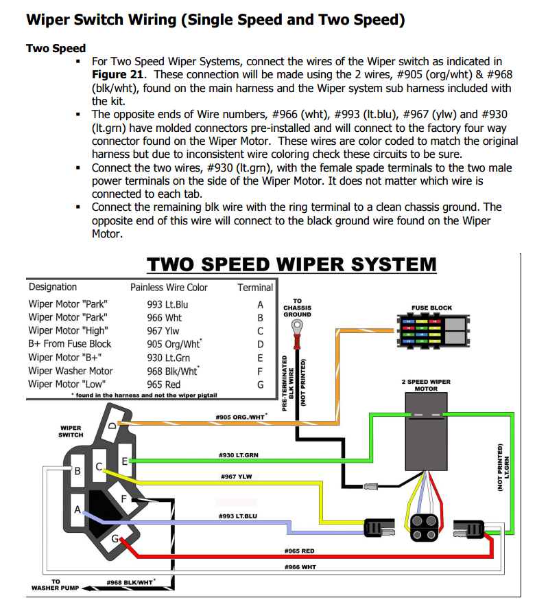 relay wiring diagram 5 pole marathon electric motor problems post starter free for you windshield wiper ford truck enthusiasts forums prong