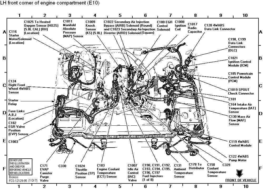 Saturn Engine Wiring Diagram Schemes. Saturn. Auto Wiring