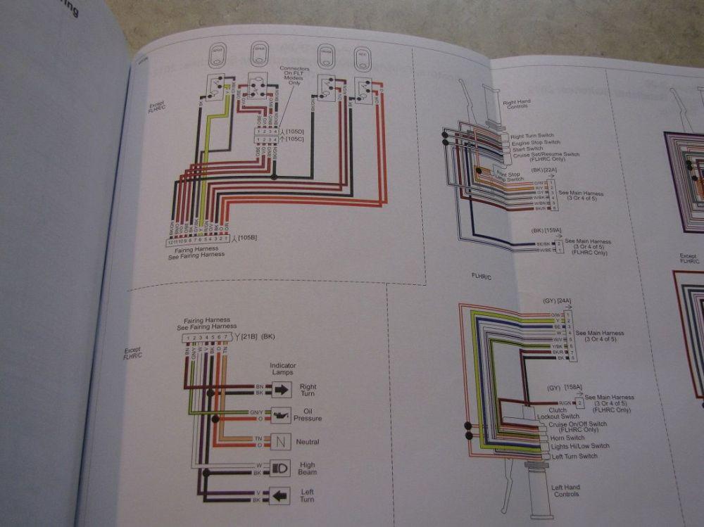 medium resolution of wrg 9867 2012 harley street glide radio wiring diagram chevy silverado radio wiring diagram road