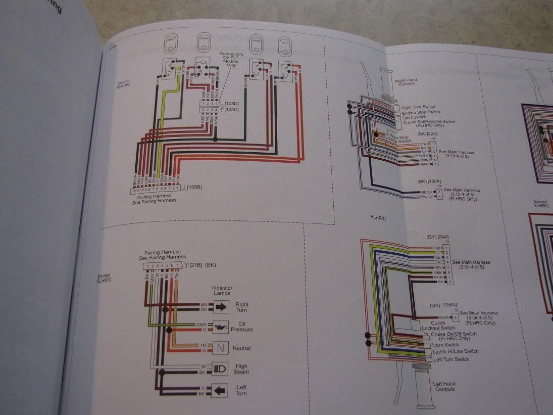 hight resolution of wrg 9867 2012 harley street glide radio wiring diagram chevy silverado radio wiring diagram road