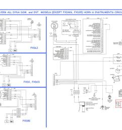 99 softail wiring diagram [ 2000 x 1612 Pixel ]