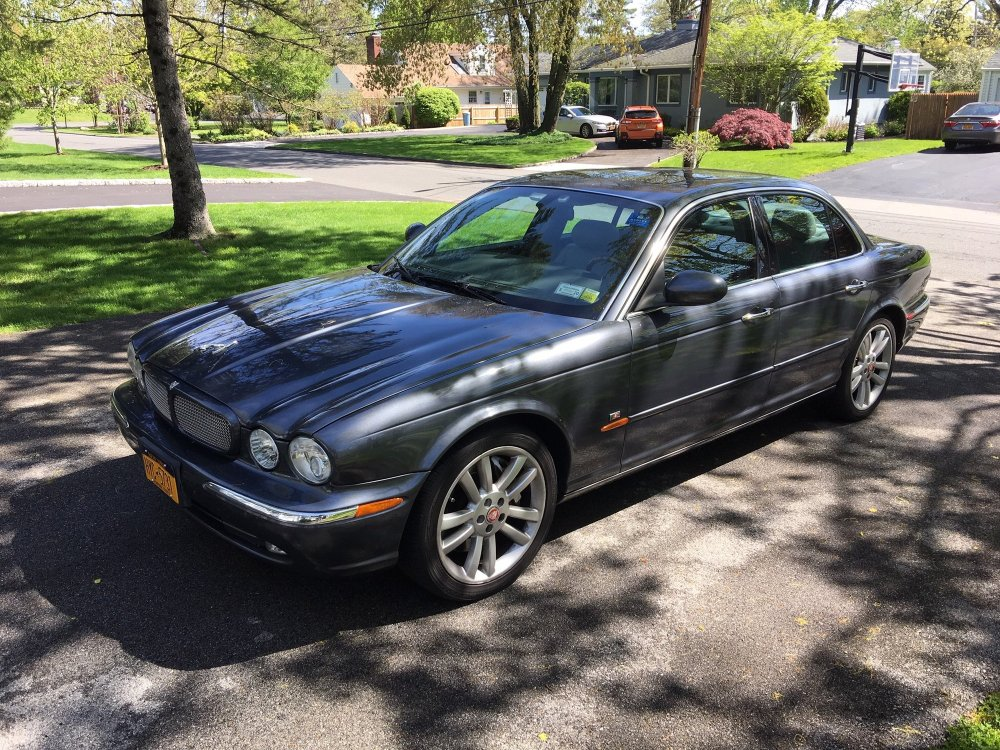 medium resolution of 2004 xjr for sale or trade