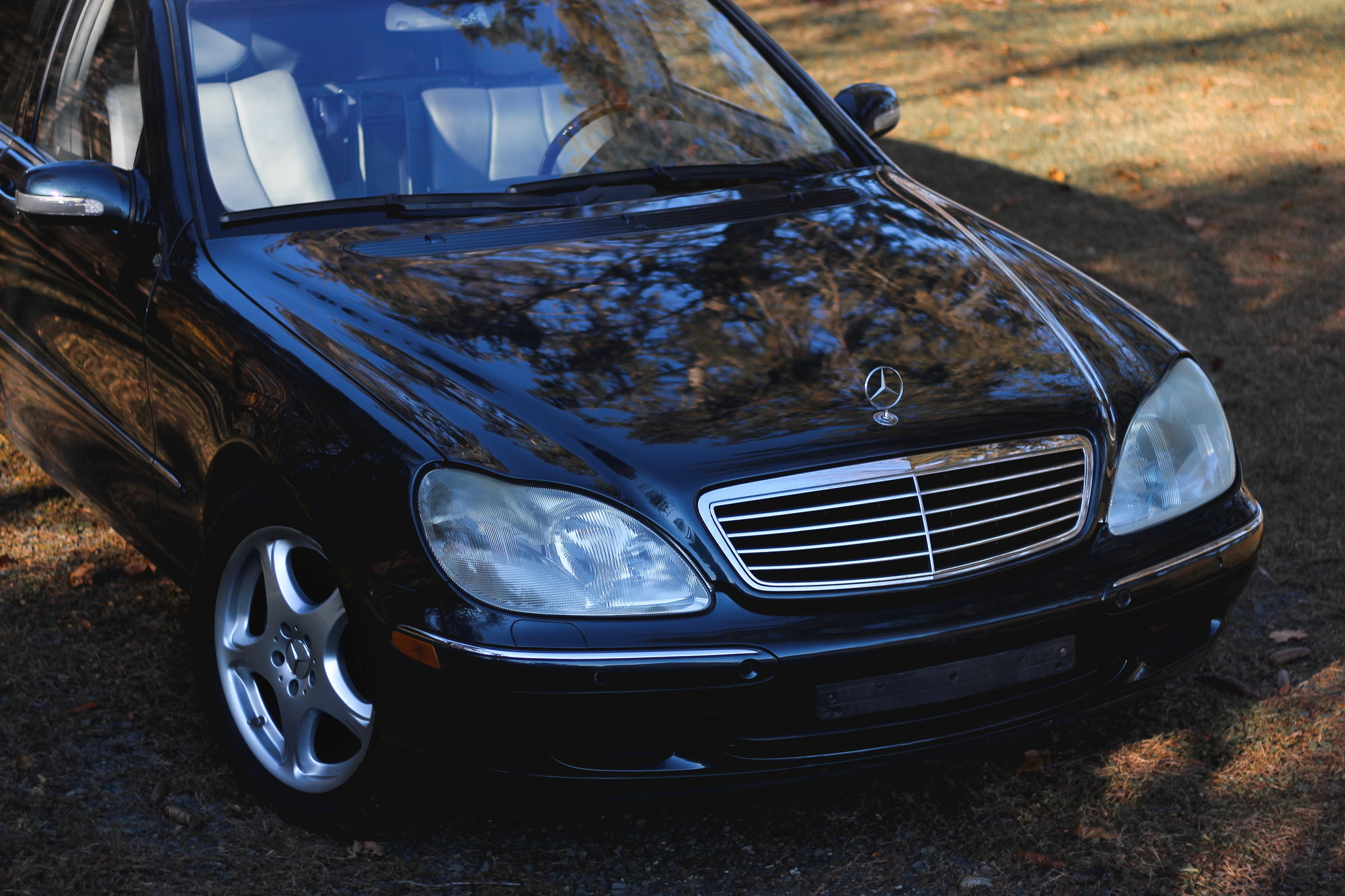 hight resolution of 2002 mercedes benz s500