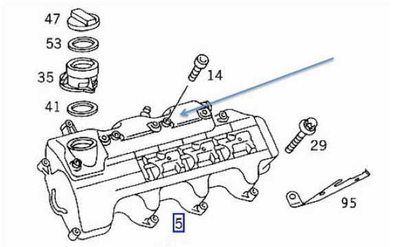 Mercedes Benz C180 Engine Diagram, Mercedes, Free Engine