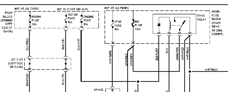 Potentially ruined wiring.. need help troubleshooting
