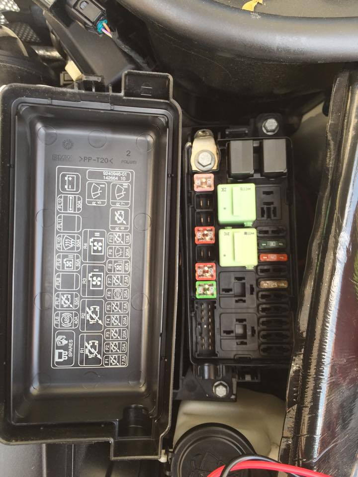 Convertible Top Diagram Driving Lights Relay Switch Wiring Diagram