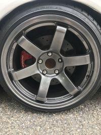 Are these volks legit ? - S2KI Honda S2000 Forums