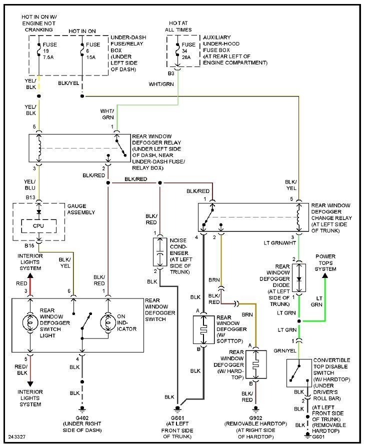 Things I Learned From Wiring A Car Stereo Wiring Diagram