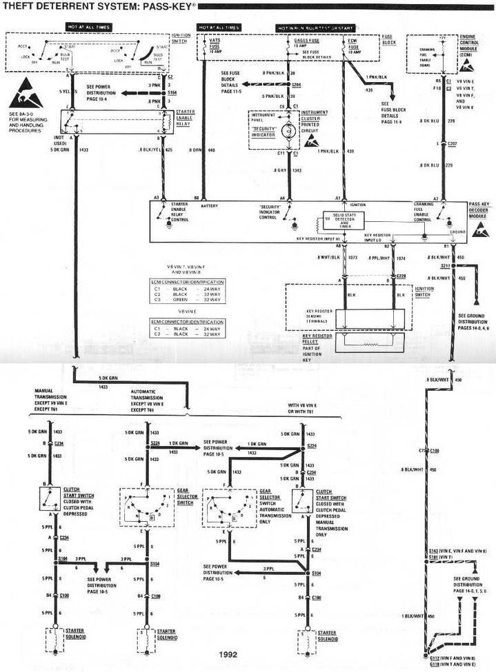 BYPASS RELAY WIRING DIAGRAM - Auto Electrical Wiring Diagram