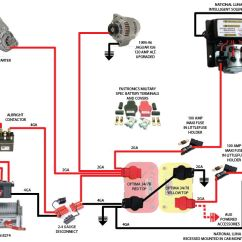 Powertech Dual Battery Isolator Wiring Diagram Mcdonnell Miller 46 Warn Multi Efcaviation Com