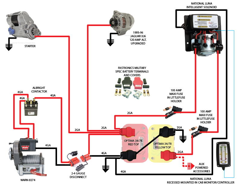 battery isolator wiring diagram manufacturers   45 wiring
