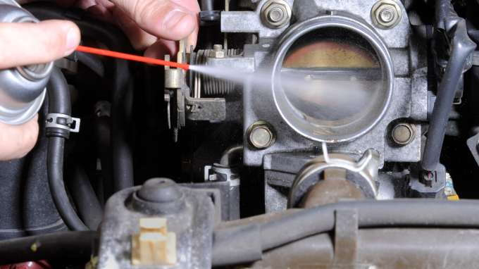 1996 Honda Civic Window Motor Wiring Diagram How To Clean Or Replace A Faulty Throttle Body Carsdirect