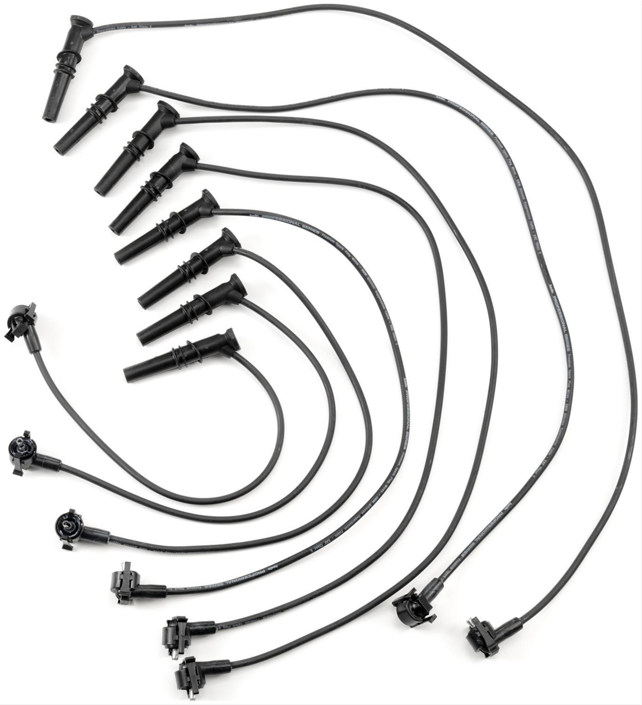 Ford F150 F250 Spark Plug Wire Reviews