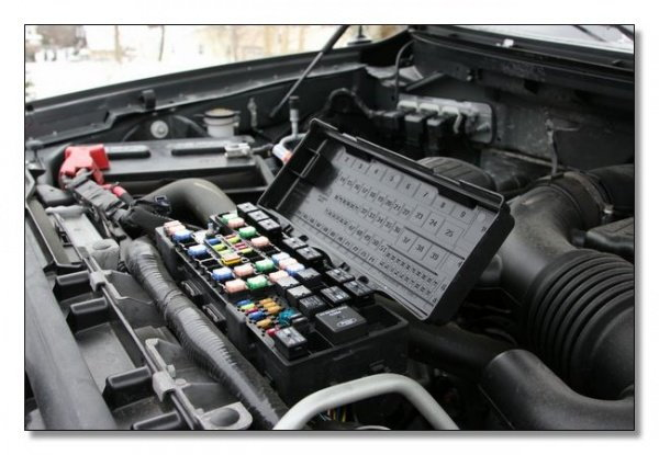 Well Toyota Tundra With Lift Kit On 2007 Dodge Ram Fuse Box Diagram