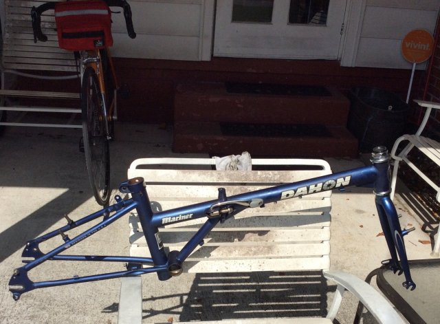 Bike Forums - First Official Folding Bike Thread!! :) Name ...