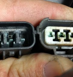 how to clean corrosion in fuse box 34 wiring diagram rabbit hutch bunny rabbit harness [ 1024 x 768 Pixel ]