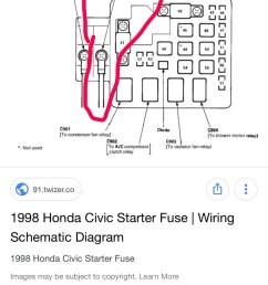 wire tuck wont start simple question regarding fuse box hondai just did headlight harness  [ 1120 x 1992 Pixel ]