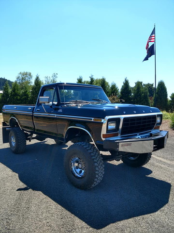 1979 Ford Cars & Trucks for sale | eBay