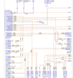 a portion of the computer comms loop wiring diagram showing the door control unit to the [ 1474 x 1772 Pixel ]