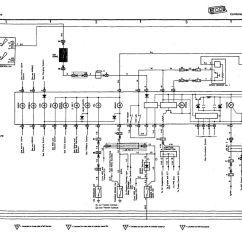 1995 Lexus Ls400 Radio Wiring Diagram 1978 Puch Maxi For Instrument Cluster 91 Club
