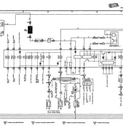 1990 lexus ls400 wiring wiring diagram sort 1996 lexus ls400 alternator wiring diagram schematic [ 1591 x 1202 Pixel ]