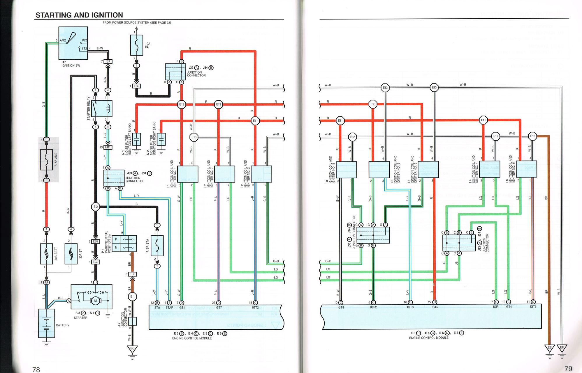 lexus is300 o2 sensor diagram rabbit meat mark levinson wiring get free image