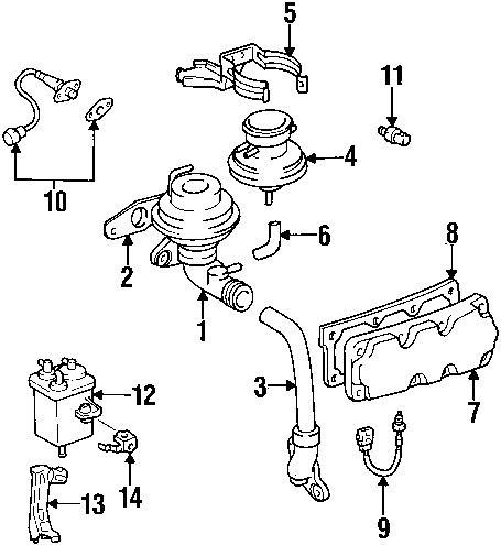 Ls1 Vacuum Diagram LS1 Fuel Pump Wiring Diagram ~ Odicis