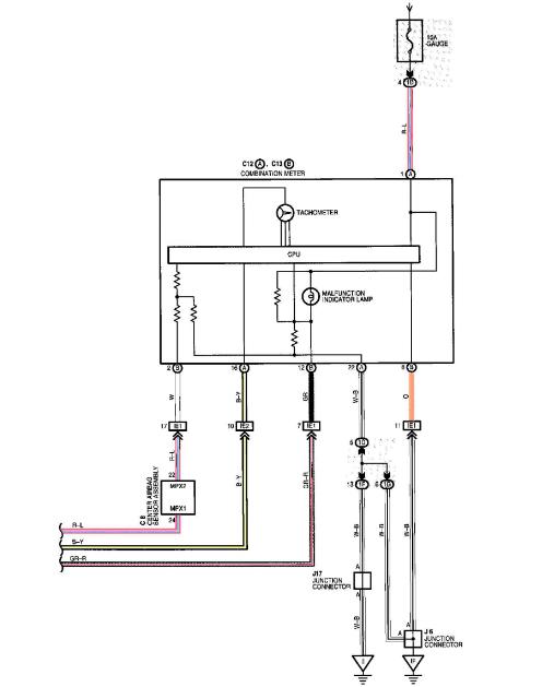 3uz Fe Wiring Diagram
