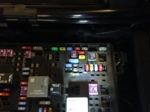 small resolution of fuse box corvetteforum chevrolet corvette forum discussion c5 corvette fuse diagrams c7 corvette fuse box access