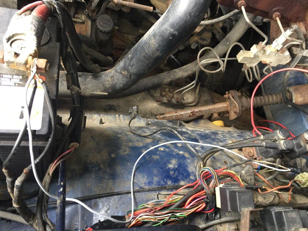 medium resolution of  wiring diagram reverse light switch on brake turn hazard fuses blowing dodge sel sel truck