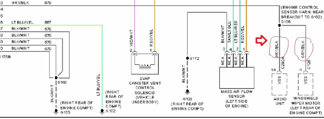 Wiring Database 2020: 29 Amp Research Power Step Wiring