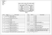 Ford Mustang Radio Wiring Diagram On F Powerstroke ...