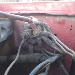 1987 Ford F150 Starter Solenoid Wiring Diagram Labelled Of Human Brain 1993 F350 7 3 Fender Truck