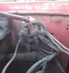 1993 f350 7 3 fender solenoid wiring ford truck 1989 ford f250 starter solenoid wiring diagram [ 1280 x 960 Pixel ]