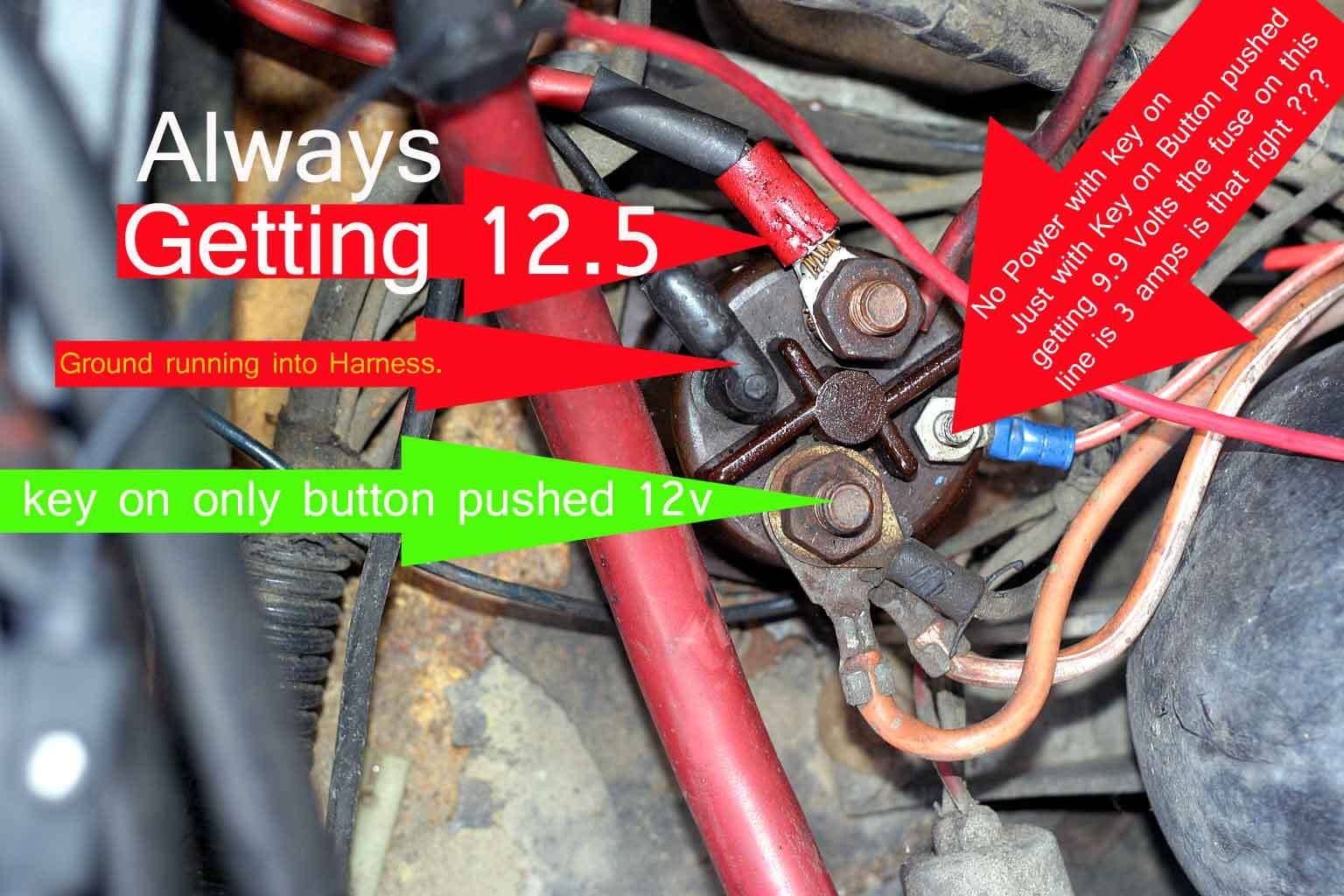 glow plug wiring diagram 7 3 5 mm audio jack 2 relay location free engine image for