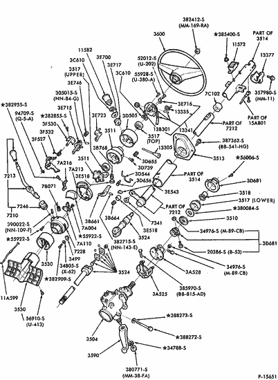 Freightliner Step Van Wiring Diagrams 84 E 150 Ignition Switch Ford Truck Enthusiasts Forums