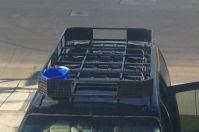 gorkah's overland excursion build out - some roof rack ...