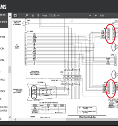 i m going to go with grbrown and say the rear speakers switches which would have been part of the tour pak on q 2001 ultra classic the wiring diagram  [ 1168 x 698 Pixel ]