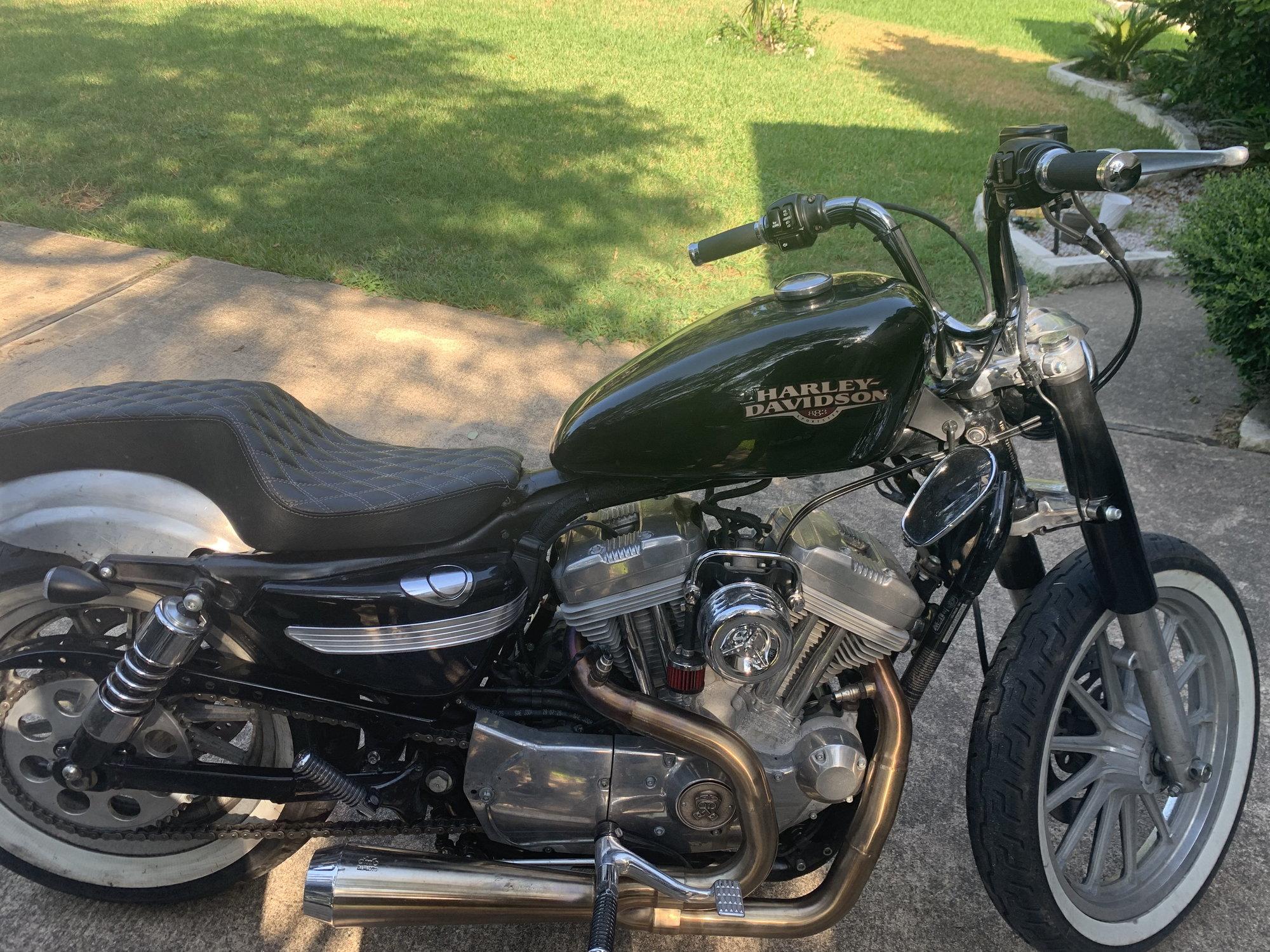 dan moto exhaust harley davidson forums