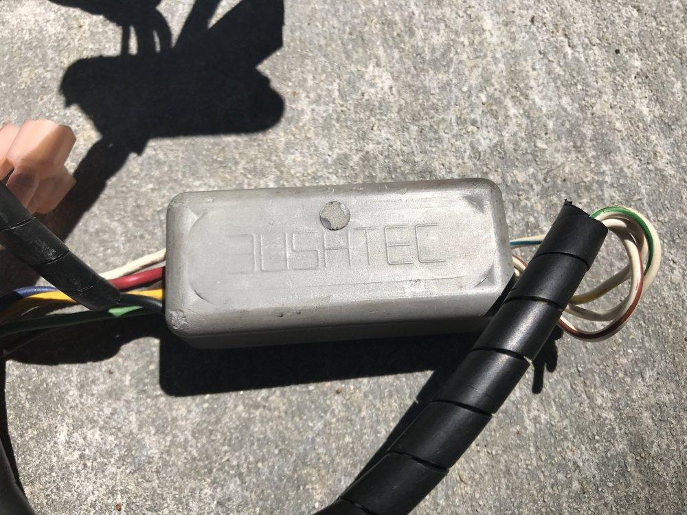 medium resolution of bushtec wiring harness wiring diagram centre bushtec trailer wiring harness
