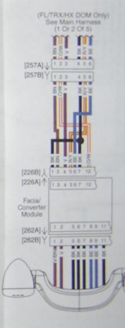 harley wiring diagram ready remote 24923 tail light street glide 2015 - davidson forums