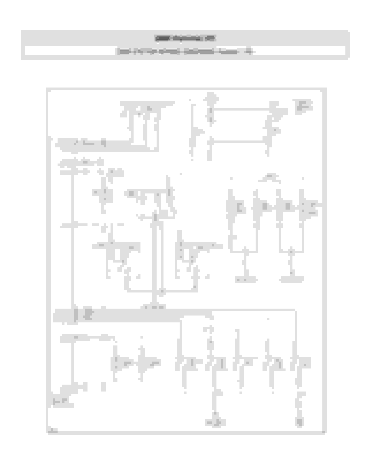 hight resolution of if i were looking for a parasitic draw i would be pulling fuses one by one until i found the circuit and then start from there