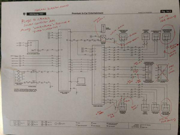 1959 jaguar wiring diagram - year of clean water on jaguar exhaust  system,