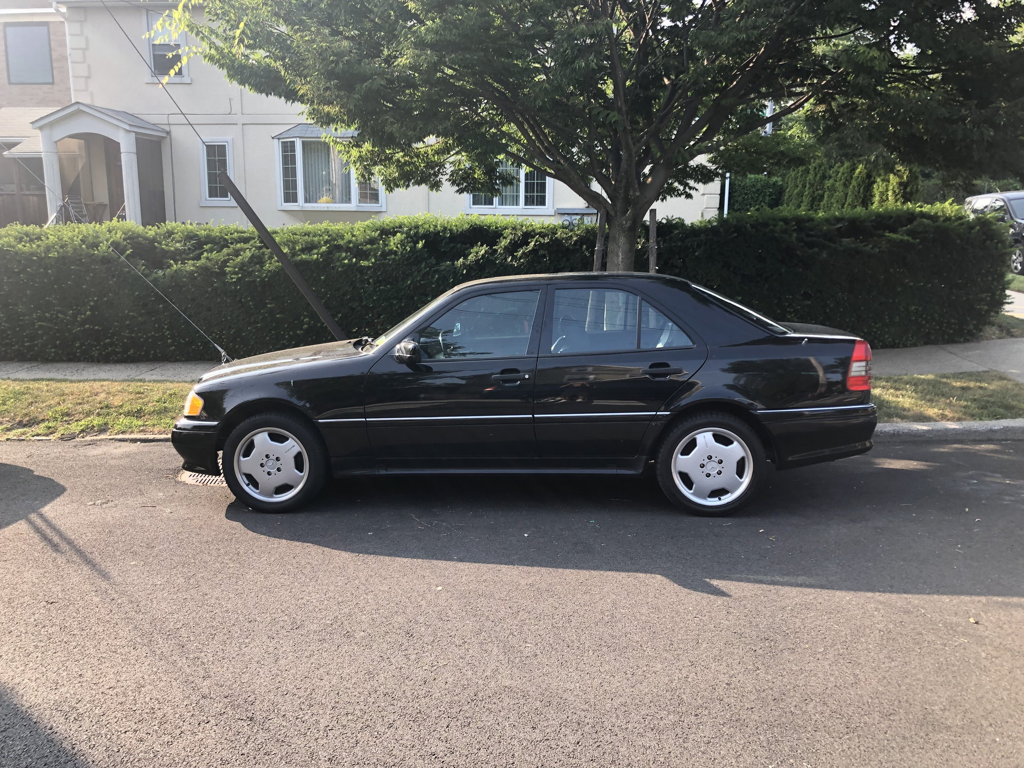 hight resolution of c230k was my first car and is is low milage at 84k put about 10k miles on it so far in my one year ownership c280 has 89k on the dash but otherwise here s
