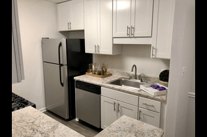 Belmont At Park Bridge Apartments 152 Reviews